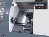 Variable frequency drive for CNC machine solution