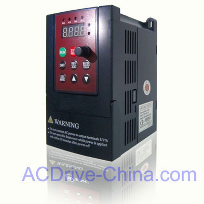 ac electric motor speed controller