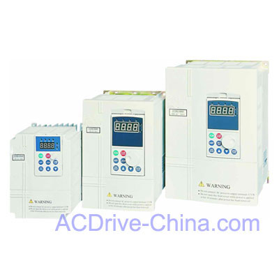 variable ac motor speed drive